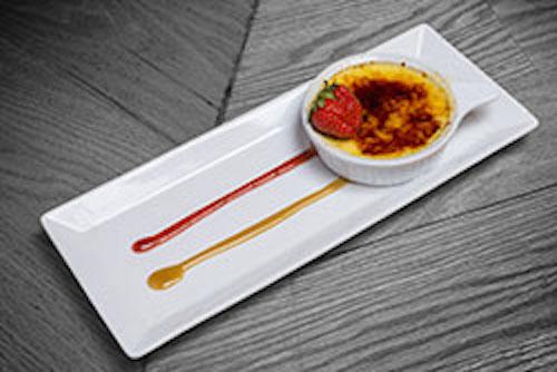 Restaurant l'orchidee Malbaie 6